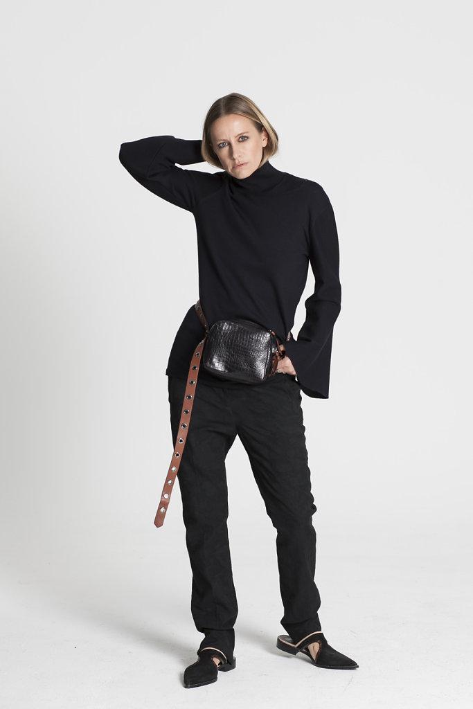 Celine Aagaard - Fashion author